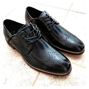 Stacy Adams Alaire Wingtip Lace-up Oxford